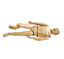 Emergency Manikin